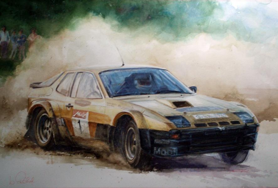 Racing | Gallery-B Georg Baumhakl